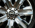 2020 Nissan TITAN XD SL Wheel Wallpapers 150x120 (15)
