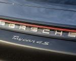 2020 Porsche Taycan 4S (Color: Volcano Grey Metallic) Detail Wallpapers 150x120 (33)
