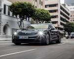2020 Porsche Taycan 4S (Color: Volcano Grey Metallic) Front Three-Quarter Wallpapers 150x120 (16)