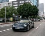 2020 Porsche Taycan 4S (Color: Volcano Grey Metallic) Front Wallpapers 150x120 (22)