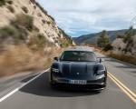 2020 Porsche Taycan 4S (Color: Volcano Grey Metallic) Front Wallpapers 150x120 (19)
