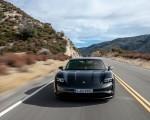2020 Porsche Taycan 4S (Color: Volcano Grey Metallic) Front Wallpapers 150x120 (20)