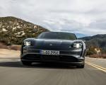 2020 Porsche Taycan 4S (Color: Volcano Grey Metallic) Front Wallpapers 150x120 (6)