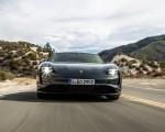 2020 Porsche Taycan 4S (Color: Volcano Grey Metallic) Front Wallpapers 150x120 (10)