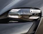 2020 Porsche Taycan 4S (Color: Volcano Grey Metallic) Headlight Wallpapers 150x120 (30)