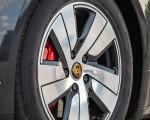 2020 Porsche Taycan 4S (Color: Volcano Grey Metallic) Wheel Wallpapers 150x120 (28)