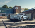 2020 Porsche Taycan 4S Wallpapers HD
