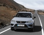 2020 SEAT CUPRA Ateca Limited Edition Wallpapers HD