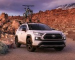 2020 Toyota RAV4 TRD Wallpapers HD