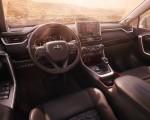 2020 Toyota RAV4 TRD Interior Cockpit Wallpapers 150x120 (7)