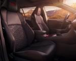 2020 Toyota RAV4 TRD Interior Seats Wallpapers 150x120 (8)