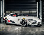 2020 Toyota Supra GT4 Front Three-Quarter Wallpapers 150x120 (10)