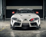2020 Toyota Supra GT4 Front Wallpapers 150x120 (11)