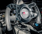 2020 Toyota Supra GT4 Interior Steering Wheel Wallpapers 150x120 (21)