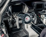 2020 Toyota Supra GT4 Interior Wallpapers 150x120 (22)