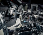 2020 Toyota Supra GT4 Interior Wallpapers 150x120 (23)