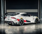 2020 Toyota Supra GT4 Rear Three-Quarter Wallpapers 150x120 (12)