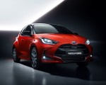 2020 Toyota Yaris Front Three-Quarter Wallpapers 150x120 (15)