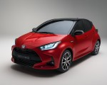 2020 Toyota Yaris Front Three-Quarter Wallpapers 150x120 (6)