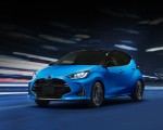 2020 Toyota Yaris Front Three-Quarter Wallpapers 150x120 (12)