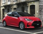 2020 Toyota Yaris Front Three-Quarter Wallpapers 150x120 (3)