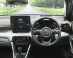 2020 Toyota Yaris Interior Cockpit Wallpapers 150x120 (23)