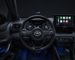 2020 Toyota Yaris Interior Cockpit Wallpapers 150x120 (24)