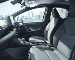 2020 Toyota Yaris Interior Front Seats Wallpapers 150x120 (22)