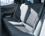 2020 Toyota Yaris Interior Rear Seats Wallpapers 150x120 (21)