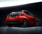 2020 Toyota Yaris Rear Three-Quarter Wallpapers 150x120 (16)