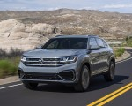 2020 Volkswagen Atlas Cross Sport Wallpapers HD