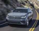 2020 Volkswagen Atlas Cross Sport Front Wallpapers 150x120 (4)