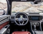 2020 Volkswagen Atlas Cross Sport Interior Wallpapers 150x120 (31)