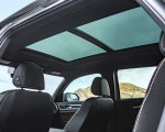 2020 Volkswagen Atlas Cross Sport Panoramic Roof Wallpapers 150x120 (28)