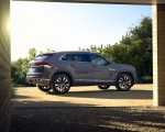 2020 Volkswagen Atlas Cross Sport Rear Three-Quarter Wallpapers 150x120 (18)