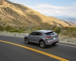 2020 Volkswagen Atlas Cross Sport Rear Three-Quarter Wallpapers 150x120 (6)