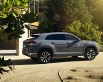 2020 Volkswagen Atlas Cross Sport Side Wallpapers 150x120 (20)