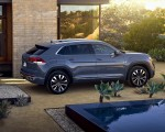 2020 Volkswagen Atlas Cross Sport Side Wallpapers 150x120 (19)
