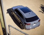 2020 Volkswagen Atlas Cross Sport Top Wallpapers 150x120 (22)