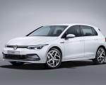2020 Volkswagen Golf Mk8 Front Three-Quarter Wallpapers 150x120 (37)