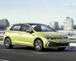 2020 Volkswagen Golf Mk8 Front Three-Quarter Wallpapers 150x120 (1)
