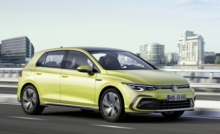 2020 Volkswagen Golf Wallpapers HD
