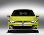2020 Volkswagen Golf Mk8 Front Wallpapers 150x120 (45)