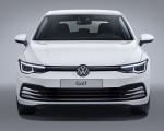 2020 Volkswagen Golf Mk8 Front Wallpapers 150x120 (39)