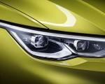 2020 Volkswagen Golf Mk8 Headlight Wallpapers 150x120 (50)