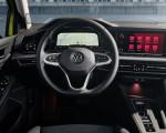 2020 Volkswagen Golf Mk8 Interior Cockpit Wallpapers 150x120 (24)