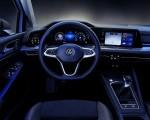 2020 Volkswagen Golf Mk8 Interior Cockpit Wallpapers 150x120 (25)