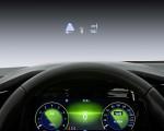 2020 Volkswagen Golf Mk8 Interior Head-Up Display Wallpapers 150x120 (21)