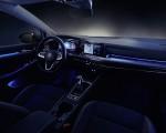 2020 Volkswagen Golf Mk8 Interior Wallpapers 150x120 (26)