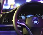2020 Volkswagen Golf Mk8 Interior Wallpapers 150x120 (30)